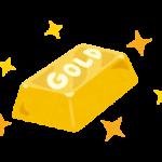 【2019年ベストバイストック】私は純金上場信託(現物国内保管型)を選択しました!